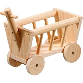 Mangeoire ratelier chariot 20 cm 29192