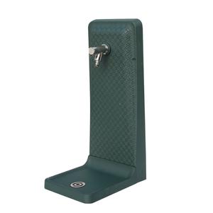 Fontaine Venga couleur vert sable – 68 cm de haut 291924