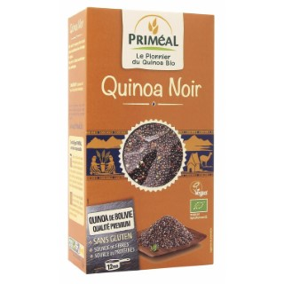 Quinoa noir 500 g PRIMEAL 291969