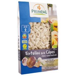 Tortellini cèpes 250 g PRIMEAL 291976