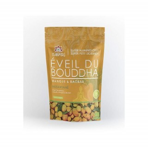 Eveil du Bouddha mangue baobab - 360 g 292223