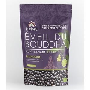 Eveil du Bouddha acai fraise banane - 360 g 292224