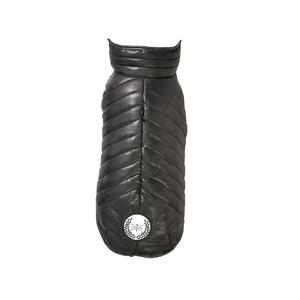 Manteau Indy noir pour chien - taille 44 293052