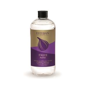 Recharge pour bouquet et diffuseur à la figue noire Esteban - 500 ml 294232