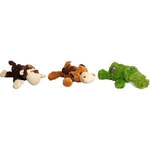 Peluche pour chien Kong Cozies - taille S 294431