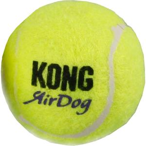 Balles de tennis Kong Squeaker x 3 - taille XS 294498