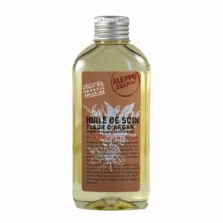Huile de soin enrichie à l'huile d'argan bio 150 ml 295203