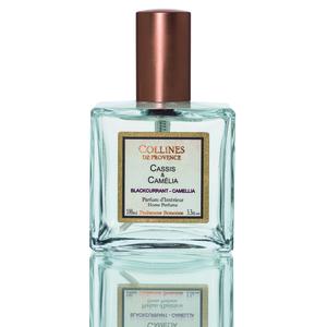 Parfum d'intérieur 100 ml Cassis Camélia 297651
