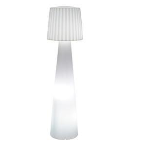 Lampadaire Lumineux Blanc de 150 cm de haut 297689