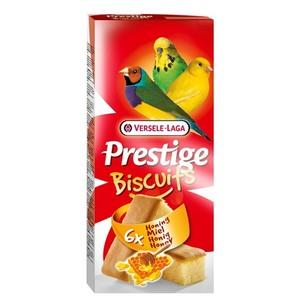 Prestige Biscuits Oiseaux Œuf et Miel 6 pcs 70 g 297811