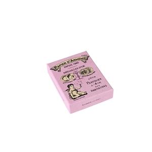 Coffret Vintage Rose: 6 carnets Papier d'Arménie® 297897