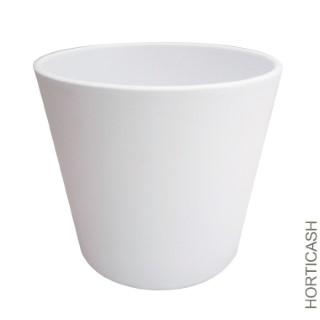 Cache-pot Fresh céramique Ø23xH20,5 cm 298128