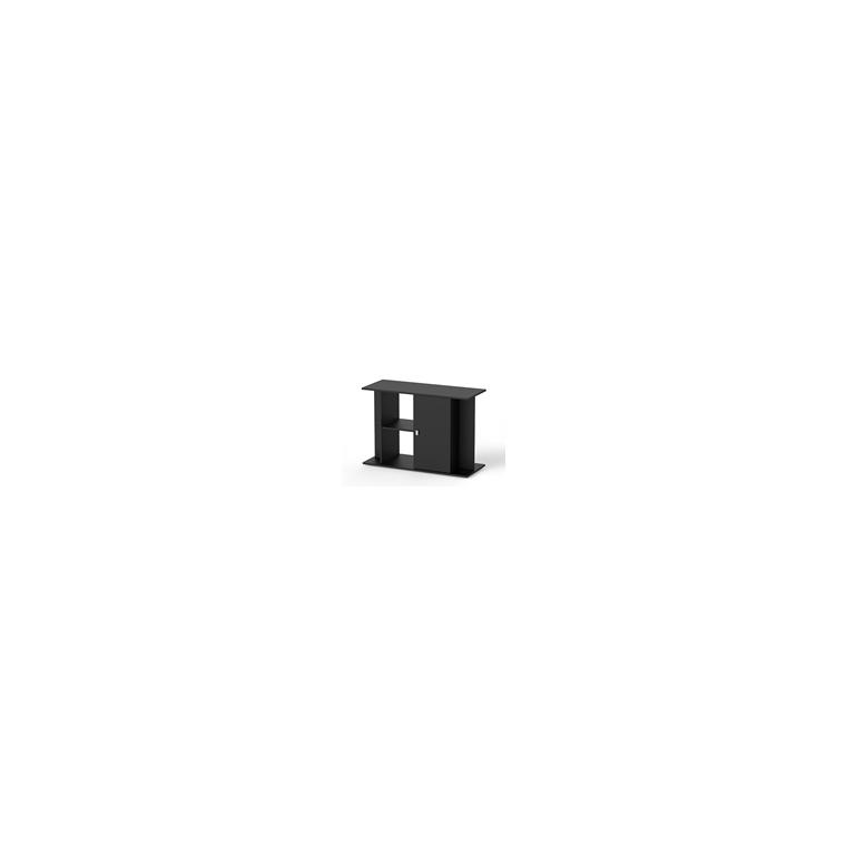 meuble style led 100 noir