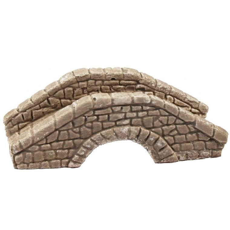 Grand pont en plâtre - 17 cm