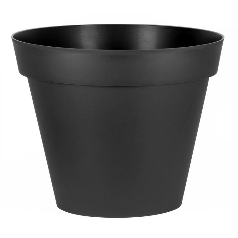 Pot Toscane Gris anthracite D.100x H79,5 203496