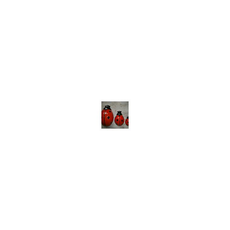 Coccinelle petit modèle 9,5 cm 203926