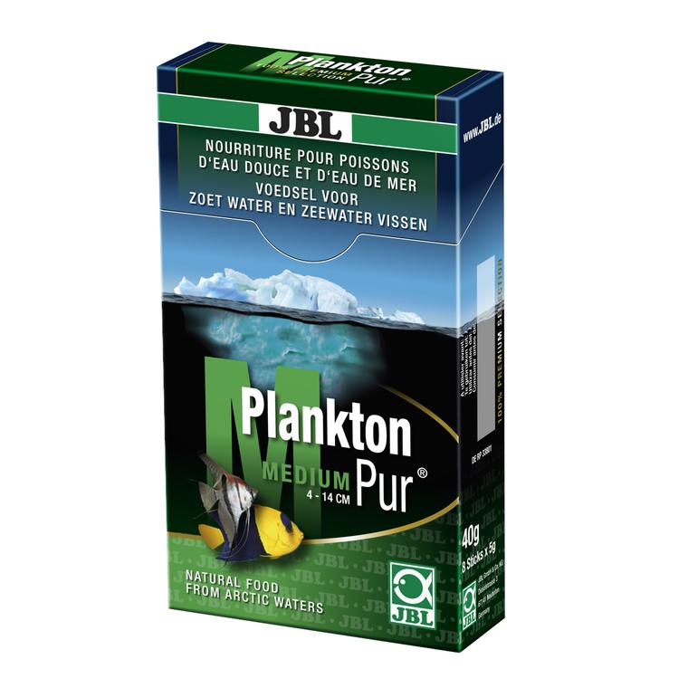 Plankton pur M5 orange 203974