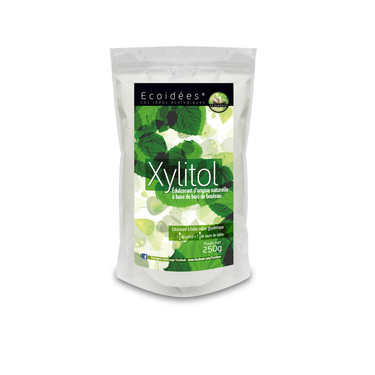 Xylitol - 250 g 204025