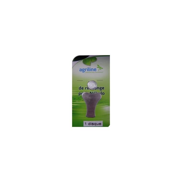 Kit 1 membrane pour diffuseur de brume Nébulo 205562