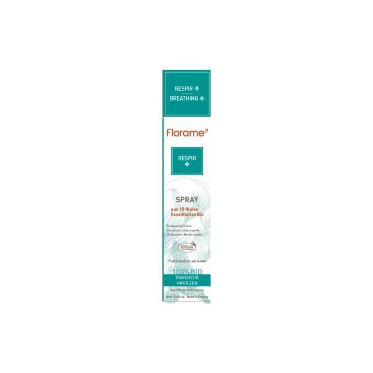 Spray SOS Respiratoire 20 ml 208570