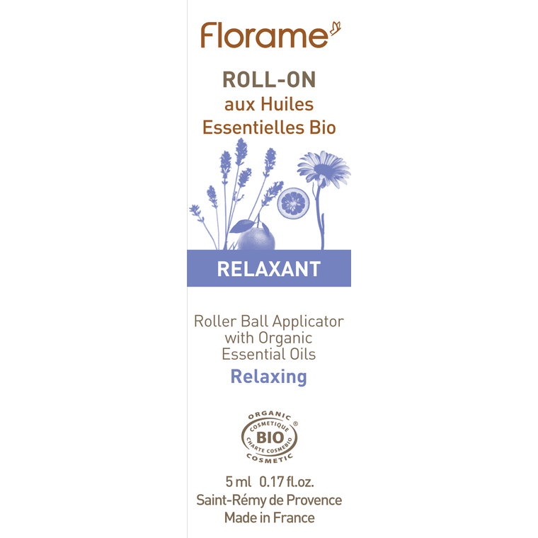 Roll-on Relaxant 5 ml