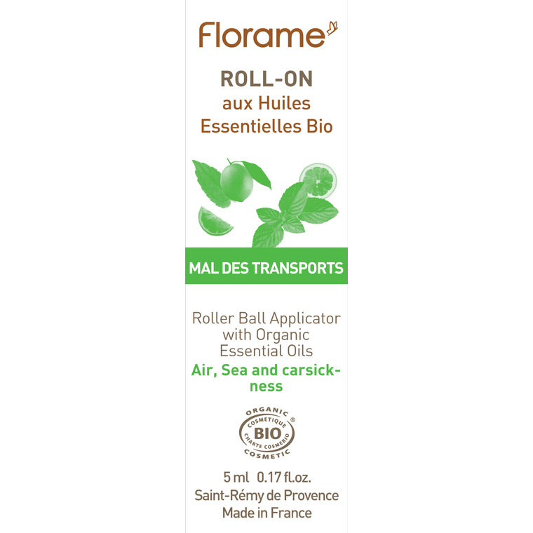 Roll-on Mal des Transports 5 ml 208574
