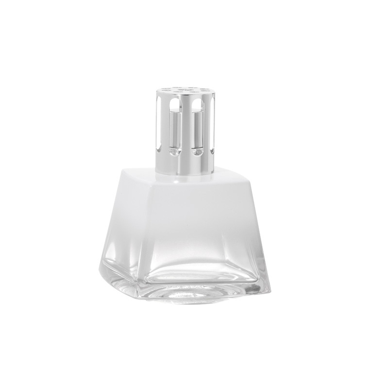 Lampe Polygone blanche Lampe Berger 208957