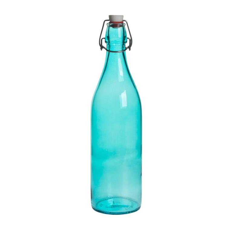 Bouteille de limonade Verre 100 cl 209252