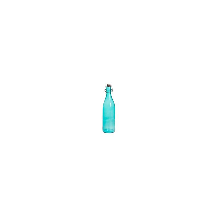 Bouteille de limonade verte 1 L 209253