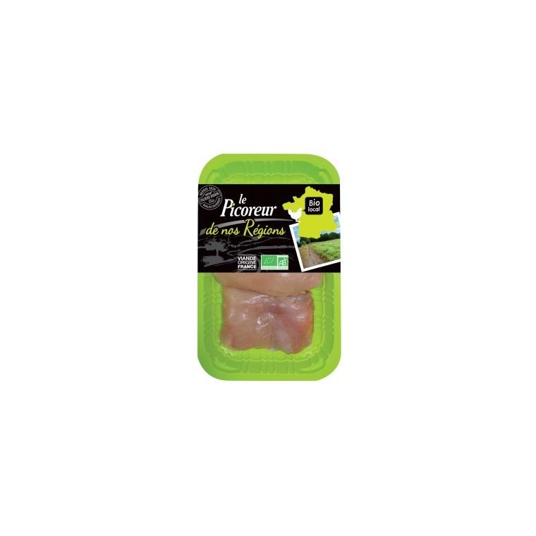 Steak de poulet au kilo 210409