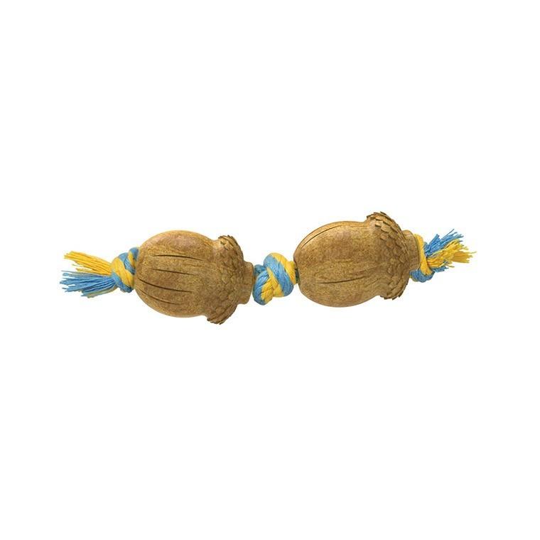 Jouet chien Dogwood acorn
