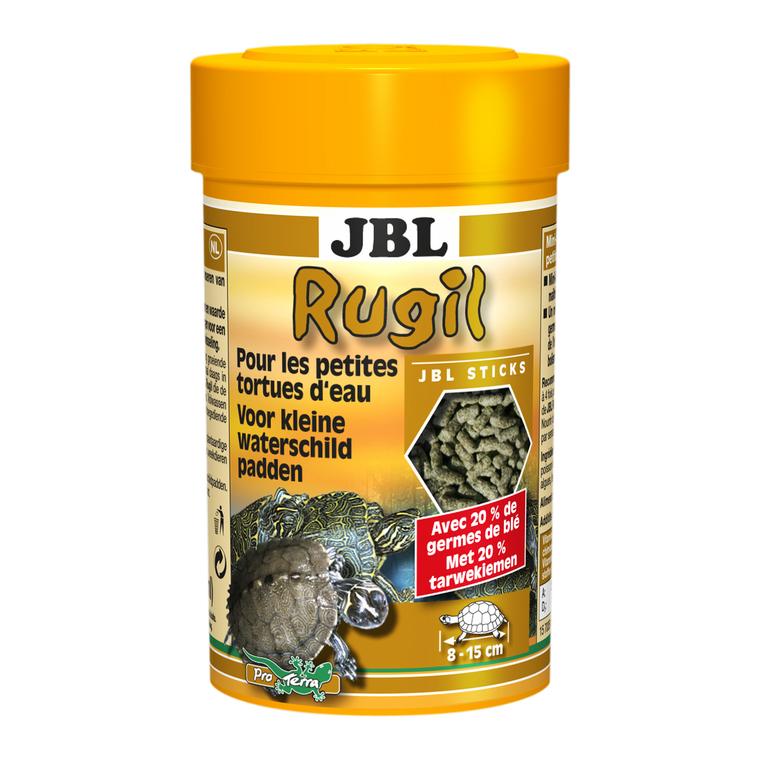 Rugil vert pour tortues d'eau 100 ml 211000