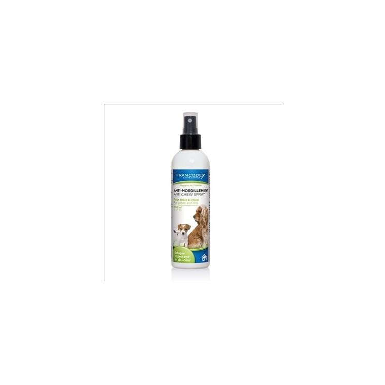 Spray anti-mordillement pour chiot et chien - 200 ml 211484