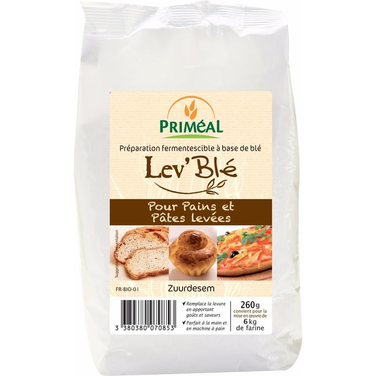 Lev' Blé – 260 gr