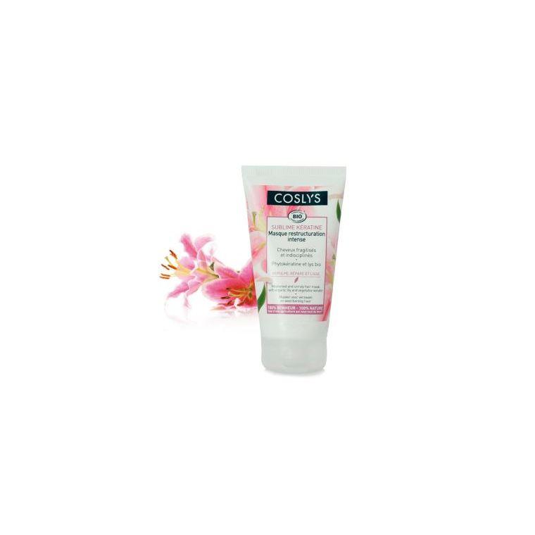 Masque kératine bio - 150 ml 214107