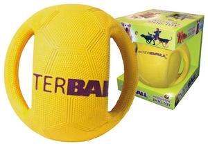 Ballon Interball mini pour petit chien