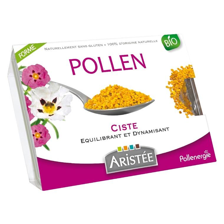 Pollen ciste bio 214340