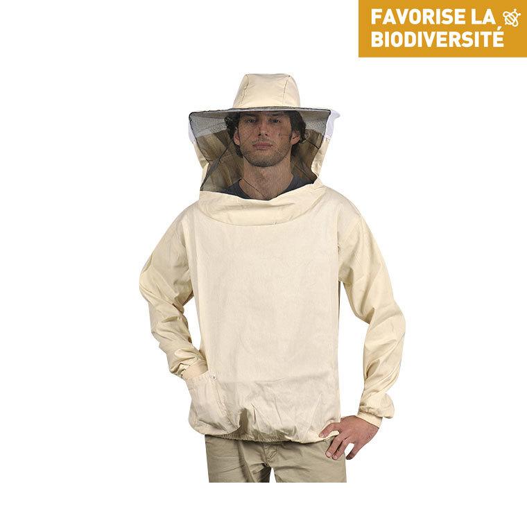 Vareuse, chapeau et toile - Taille M 41x41x2 214765