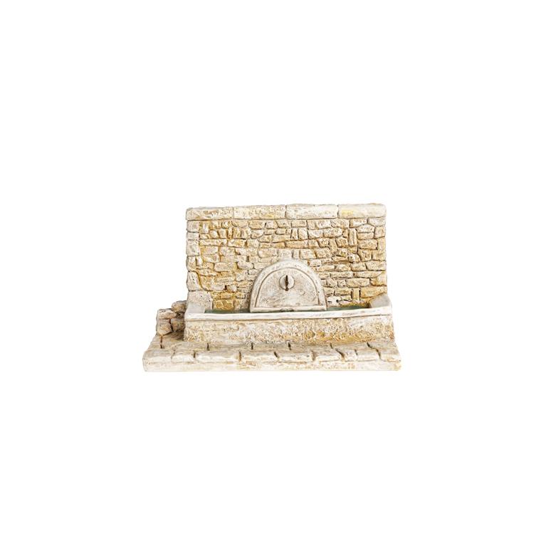Fontaine mur 20 x 12 x 12 cm 215123