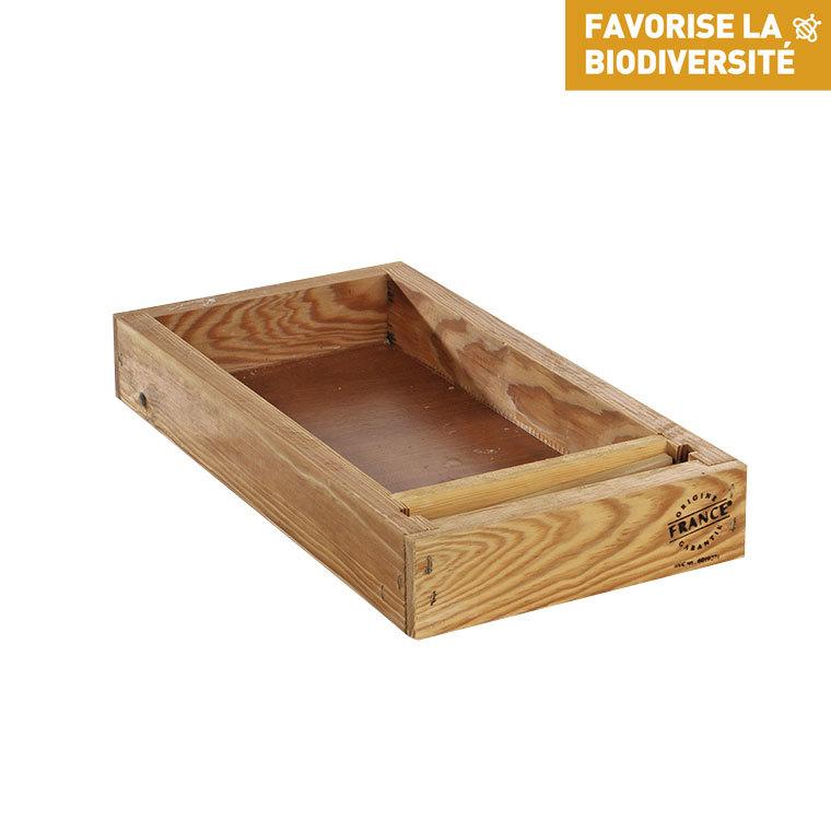 Nourrisseur Ruchette 6 cadres 50x26x7 215598