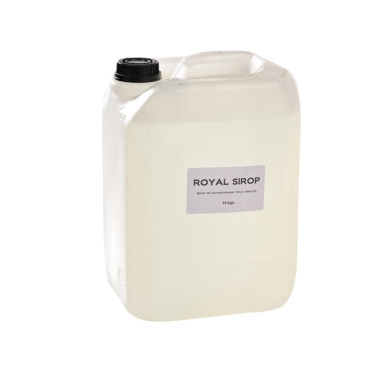 Sirop royal 14 kg 215599