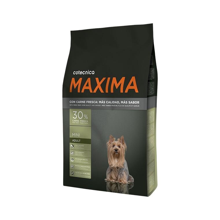 Croquettes pour chien de petite taille - Cotecnica Maxima mini - 3 kg 218029