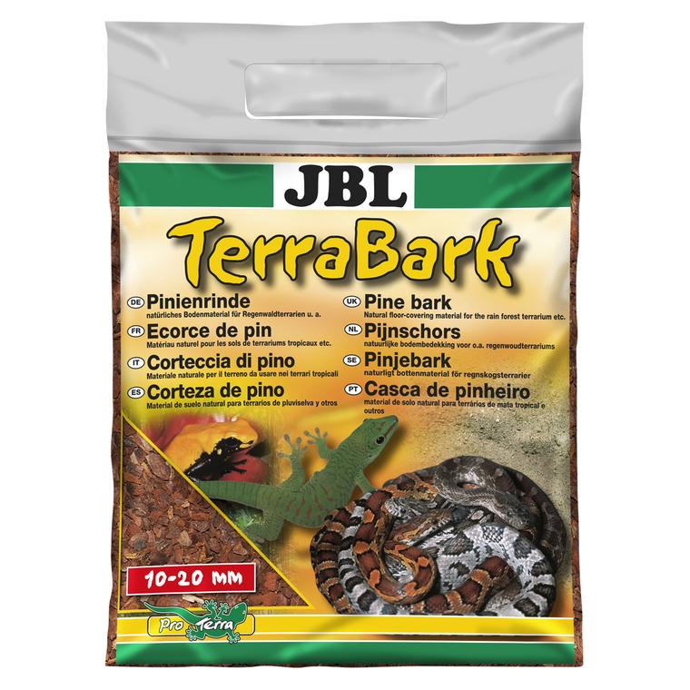 Terrabark rouge de 5 à 10 mm 5 L 21952