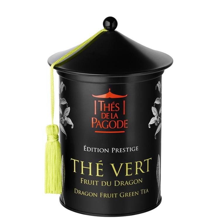 Edition Prestige Thé Vert Fruit du Dragon - 100 g 219757