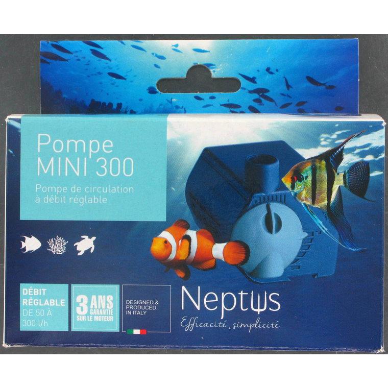 Pompe NEPTUS Mini P300