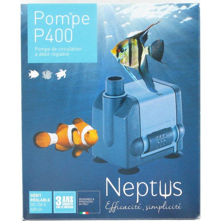 Pompe NEPTUS P400