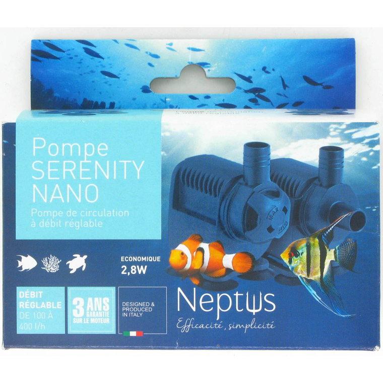 Pompe NEPTUS Serenity Nano 219932