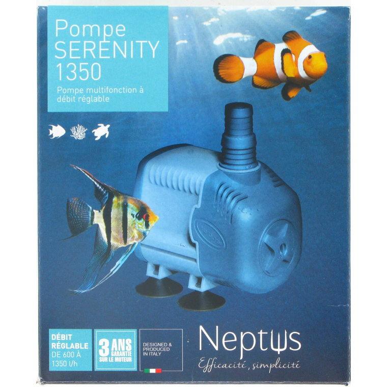 Pompe NEPTUS Serenity 1350
