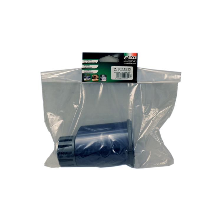 Cartouche complète + 2 mousses Neptus 219990