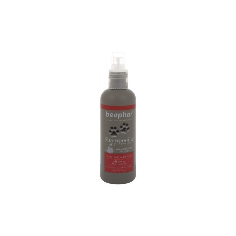 Spray shampoing sec Prémium chat 200 ml